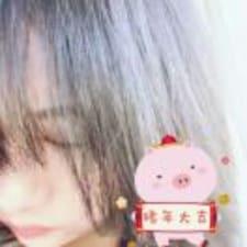 Perfil do usuário de 乐活