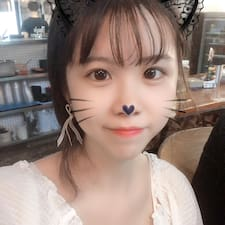 Profil korisnika 昱晨