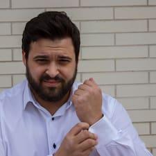 โพรไฟล์ผู้ใช้ Miguel Ángel