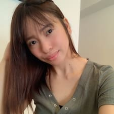 Anna Rose User Profile
