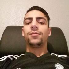 Profil korisnika Chaib