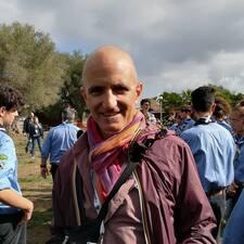Profilo utente di Cesare Fabio