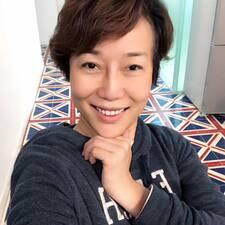 Profil Pengguna 芳