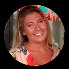 Profil utilisateur de Shaylyn