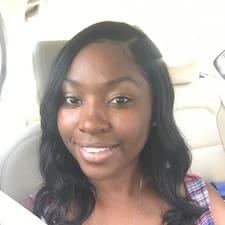 Christina - Profil Użytkownika