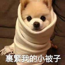 Perfil de usuario de Innie許_小毛