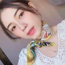 Nutzerprofil von Kim Anh