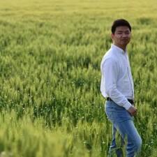 Perfil de usuario de 国栋