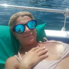 Profil utilisateur de MariaRosaria