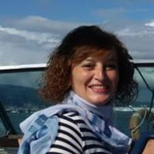 Josefa Brugerprofil