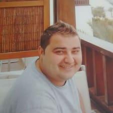 Profil utilisateur de Juan Fran