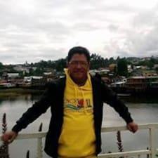 Manuel Eugenio felhasználói profilja