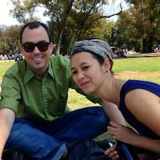 Dianna & Mattさんのプロフィール