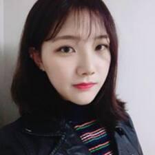 수연 felhasználói profilja