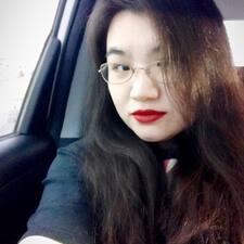 Evangelyn User Profile