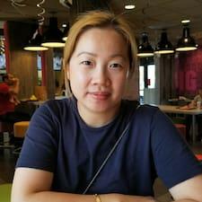 Jieyi Kullanıcı Profili