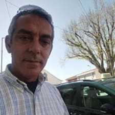 Amadeu Gonçalves User Profile