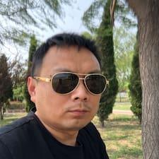 斌 User Profile