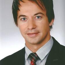 Dennis Mario User Profile