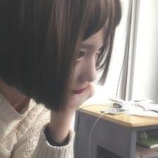 欣如 felhasználói profilja