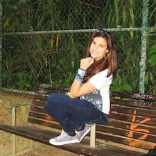 Marta Filipa - Uživatelský profil