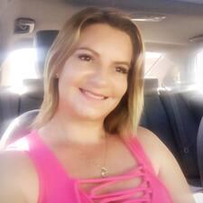 Sammy Estrella felhasználói profilja