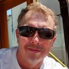 Profil utilisateur de Jeffrey