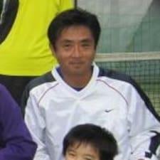 Profil utilisateur de 浩明