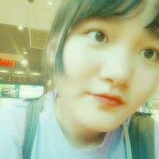 辜蓉 - Profil Użytkownika