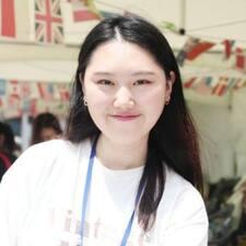 Profil korisnika Jiyeong