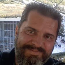 Nikolaos - Uživatelský profil