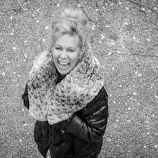 Corinna User Profile