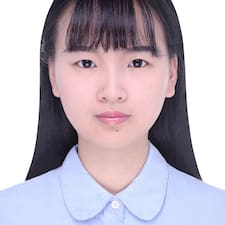 Profil korisnika Tingyu