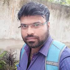 Nutzerprofil von Hrishikesh