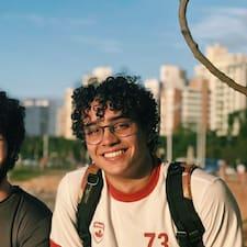 進一步了解João Victor