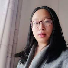Wendi User Profile