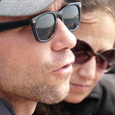 Profilo utente di Emmanuel Et Bérengère