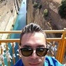 Panagiotis Kullanıcı Profili