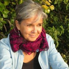 Eldée User Profile