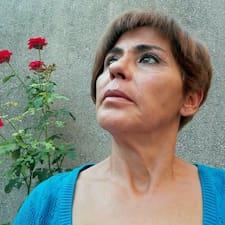 Soledad De La Fuente User Profile