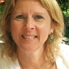 Karin Haydee - Uživatelský profil
