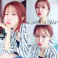 Profil utilisateur de 원정