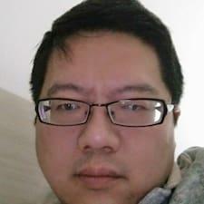 毅骏さんのプロフィール