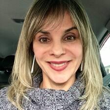 Rejane Glades - Uživatelský profil