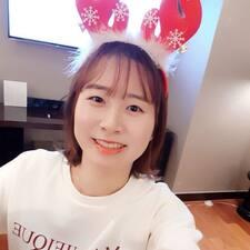 Profil Pengguna Gyeoun