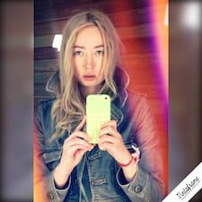 Profil korisnika Catherina
