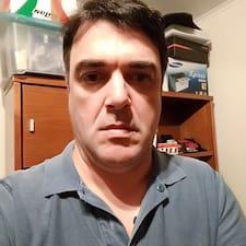 Carlos Miguel Brukerprofil