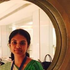 Profil utilisateur de Dr.Priya