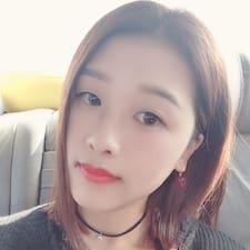 兔妞 User Profile