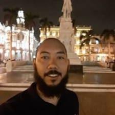 Fidel Brukerprofil